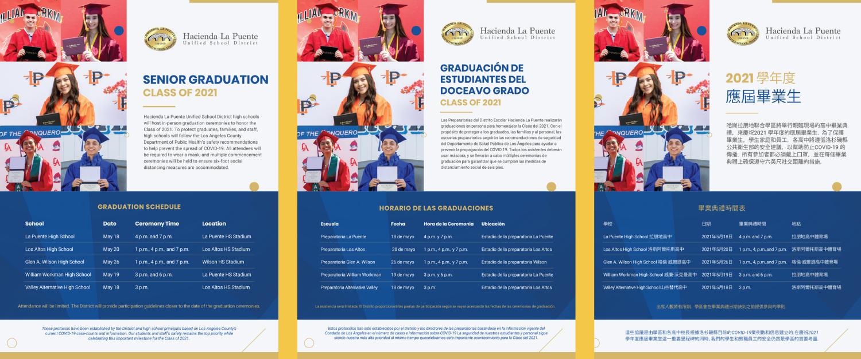 Graduation graphics