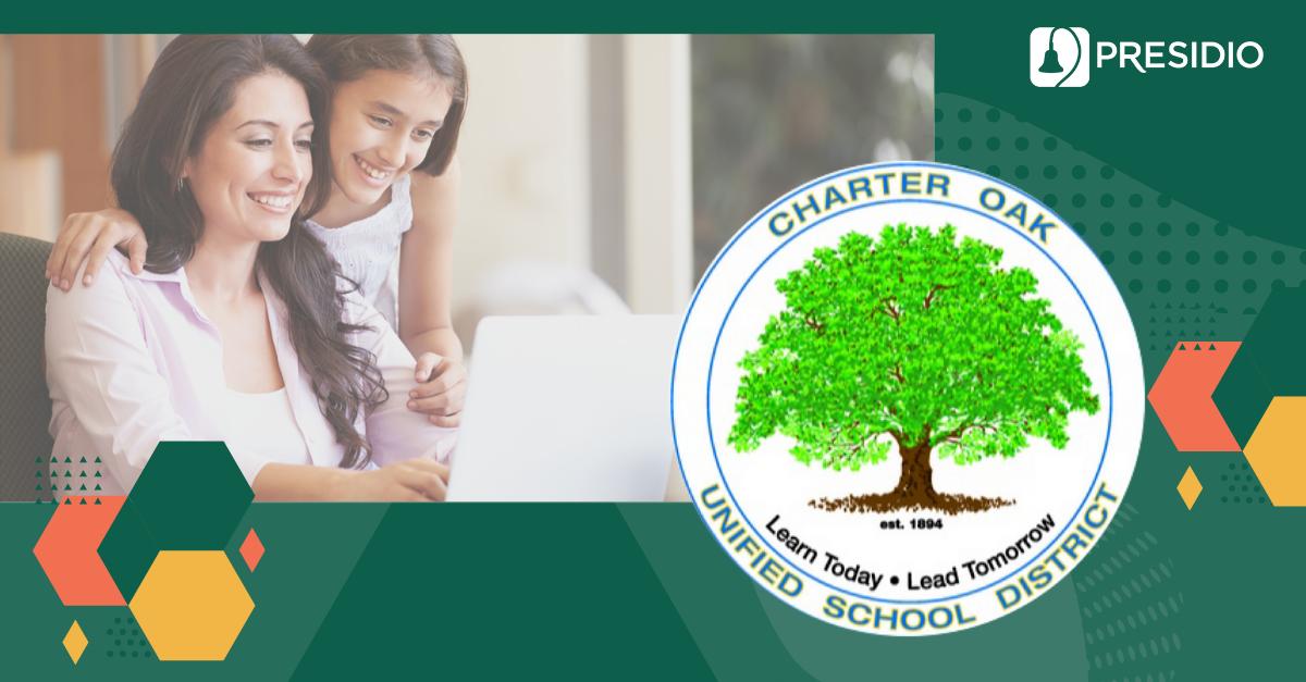 Presidio - Blog - Charter Oak Announcement